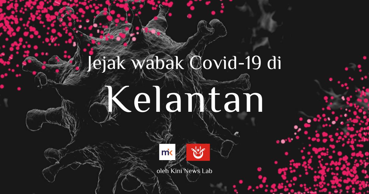 Covid 19 Di Malaysia Covid 19 Di Malaysia Makmal Berita Kini Malaysiakini