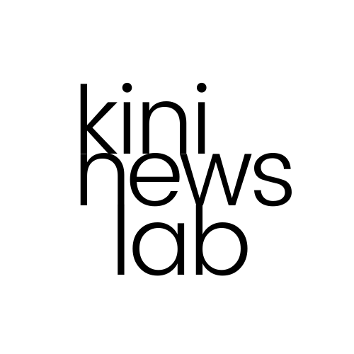 Kini News Lab